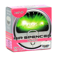 Eikosha Air Spencer | Tonight - Наступающая ночь A-55