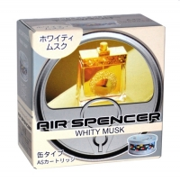 Ароматизатор Eikosha Air Spencer | Аромат Whity Musk - Белый мускус A-43