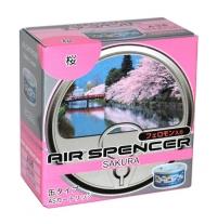 Ароматизатор Eikosha Air Spencer | Аромат Sakura - Сакура A-36