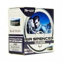 Ароматизатор Eikosha Air Spencer | Аромат Blue Musk - Ледяной шторм A-85