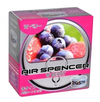 Ароматизатор Eikosha Air Spencer | Аромат Wild Berry - Дикая ягода A-44