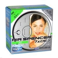 Eikosha Air Spencer | Аромат XU A-25 Bvlgari Parfume