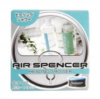 Ароматизатор Eikosha Air Spencer | Healing Shower - Исцеляющая влага A-103. Производство Япония