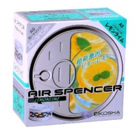 Ароматизатор Eikosha Air Spencer | Аромат Lemon lime - Лимон лаим A-5