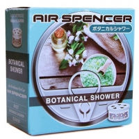 Ароматизатор Eikosha Air Spencer | Аромат Botanical Shower A-107