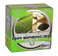 Ароматизатор Eikosha Air Spencer | Аромат Green Tea - Зеленый чай A-60