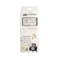 Ароматизатор на кондиционер Eikosha GIGA Primode - After Shower Q23