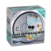 Ароматизатор Eikosha Air Spencer | Аромат Shower Cologne - Кельнский дождь A-16