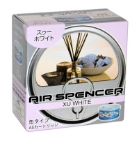 Ароматизатор Eikosha Air Spencer | Аромат XU White - XU белый A-65
