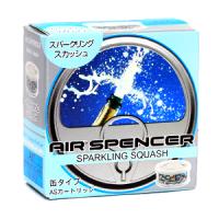 Eikosha Air Spencer | Sparkling Squash - Искрящаяся свежесть A-57