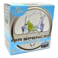 Ароматизатор Eikosha Air Spencer | Dry Squash - Восточная свежесть A-73. Производство Япония