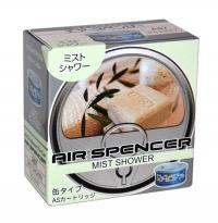 Ароматизатор Eikosha Air Spencer | Аромат Mist Shower - Мелкий дождь A-67