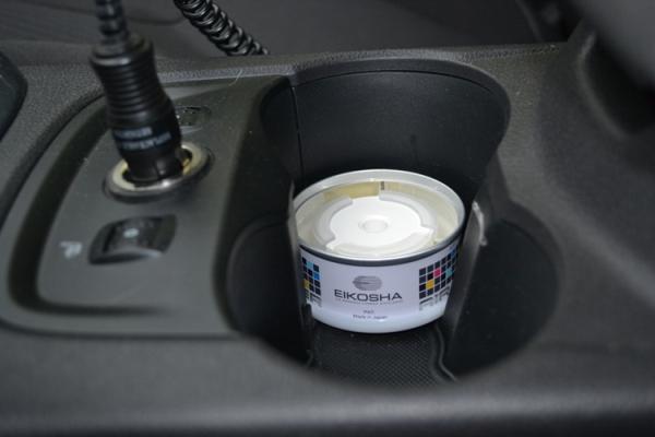 Eikosha меловой ароматизатор инструкция